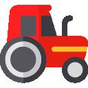 Traktor s EČV typu C